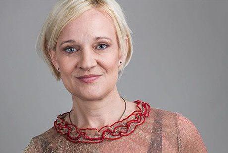Betina Søbirk Svane